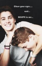 Close your eyes and believe in me (Jack y Finn Harries) by Azul_Arnaldo1
