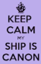 Why Do We Ship...? by Sariel_Box_Writer