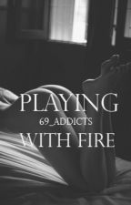 Playing With Fire by masters_of_kink_