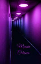 Seventeen: Meanie/Colours by NekomuraTsukiyo