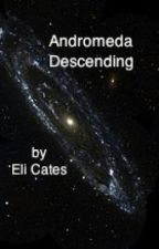 Andromeda Descending by EliCates