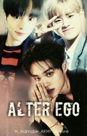 [COMPLETE] Alter Ego | Lee Daehwi by KpoperzUser_M