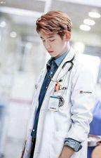 Клиника: Бён Бэкхён by real_pcy-girl