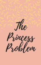 The Princess Problem by Darkner