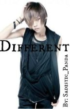Different (BoyxBoy) by Sadistic_Panda