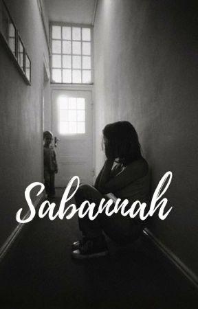 Mi nombre no es Nannah Es Sabannah by hannahdrynko