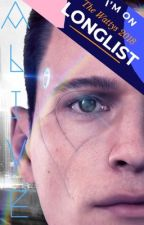 Alive  Detroit Become Human by thisisgiulia