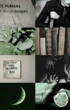 Harry Potter✓ House of the Broken by True_Slytherin_Heir
