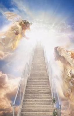 What Does Heaven Look Like Wattpad