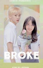 [3] broke | mark, herin by jietrash