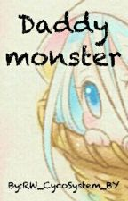 Daddy monster  by Say_CycoSystem_Ori