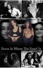 Home Is Where The Heart Is  by Multifandomloverxox