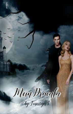 Mein Dracula by FeuerTiger3