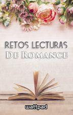 Retos de Lecturas de Romance by RomanceES