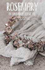 Rosemary • Edmund Pevensie by cocastyle