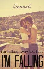 I'm Falling by CiennaC