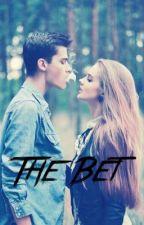 The bet by jackiefoo