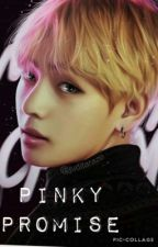 Pinky Promise [Taehyung x reader fanfiction] by Taemazing21