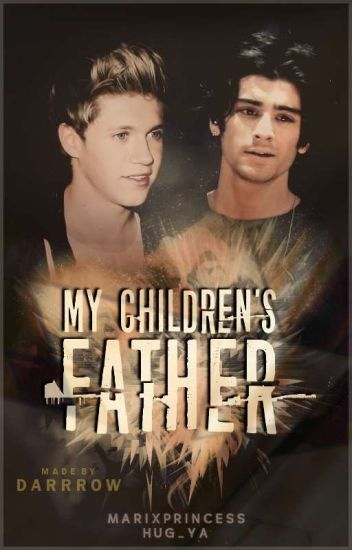 My children's father › Ziall