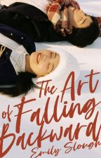 The Art of Falling | Camp NaNo by EmSlough