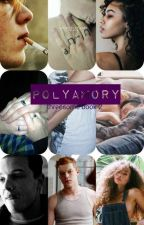 Polyamory - Threesome book 2 - by Emolover1998