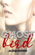 Ghost Bird by JadeQueen100