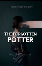 The forgotten Potter ~ D.M. by storybookmaker