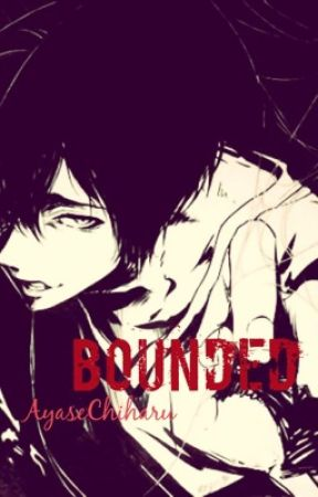 Bounded (Hanamiya Makoto fanfic) by AyaseChiharu