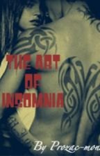 The art of Insomnia by prozac-monster