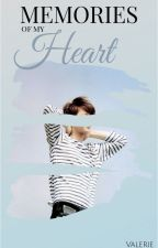 Memories of My Heart (Wendy x Sunggyu FanFic) by dreamofneverland__7