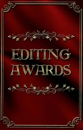 Editing Awards by EditingAwards