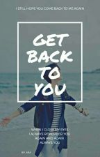 Get Back to You [EXO] by xolfns734