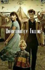 Unfortunately Falling- A Series of Unfortunate Events by ASOUE_geek