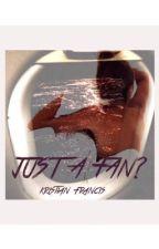 Just a fan? (Hayes Grier Fanfic) by IsssaK