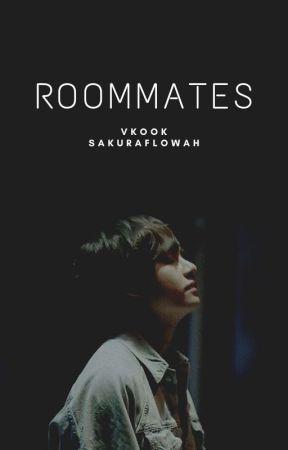 Roommates (K.thxJ.jk) by SakuraFlowah