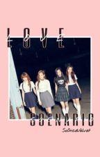 [BLACKPINK - JENSOO] Love Scenario by SoOnceVelvet