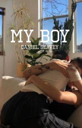 My Boy ☼ Daniel Seavey  by shaperead