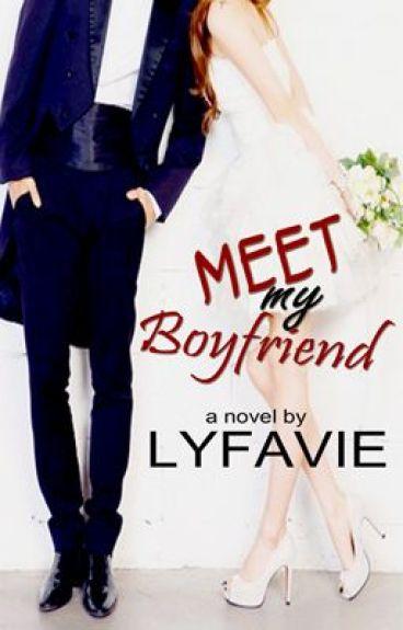 Meet My Boyfriend [Completed]