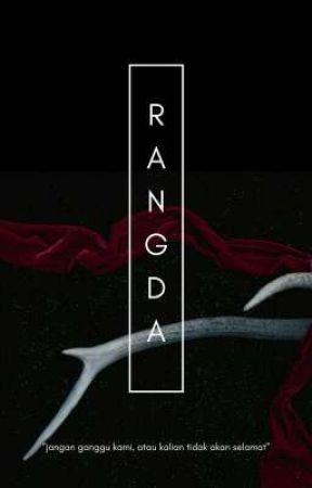 Rangda  by Hanifahrizqia_