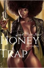 Honey Trap by fantasy_differ