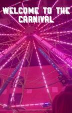 Welcome to the Carnival (Escape the Night 3) by uwuhwang