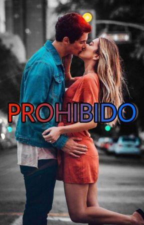 PROHIBIDO by jenifer110997