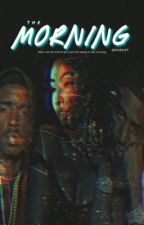 The Morning  by 6hailey