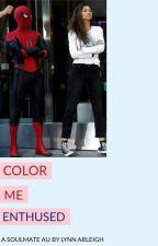 Spiderboy and the Mistress - Mindly_Insane - Wattpad