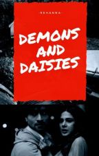 Demons And Daisies by -Rehanna-