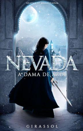 NEVADA by skywalkar
