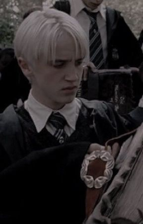𝐥𝐮𝐬𝐭 ➴ drarry  by noticemepotter