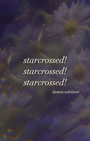 STARCROSSED ➳ damon salvatore by -unstables