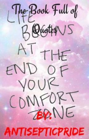 The Book Full Of Quotes 65 Wattpad