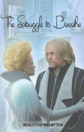 The Struggle to Breathe (Hayffie) by realityisforgotten